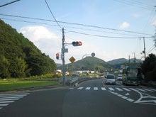 通勤クロスバイク、休日出勤ロードバイク-能勢03_07