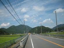 通勤クロスバイク、休日出勤ロードバイク-能勢03_01