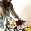 ★山本 侑貴子先生★ 「dining & style 」 認定コースの画像