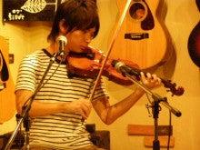 音処きしん 【一期一音】夜毎集う音楽家-39