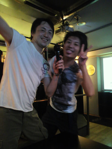 ◇安東ダンススクールのBLOG◇-9.19 3