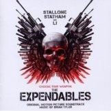 勝手に映画紹介!?-Ost: Expendables, the