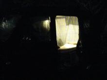 夫婦で車中泊【エブリィワゴン】
