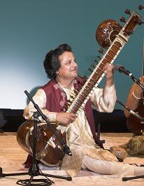 斑尾国際音楽村-チャンドラ