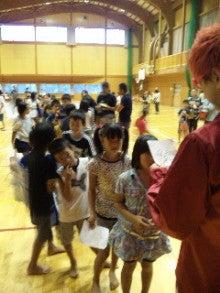 マジックファクトリー所属マジシャン 五右衛門の公演日誌-DVC00211.jpg