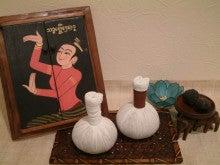 $福島県福島市にある小さなタイ古式マッサージ屋さんのブログ@moami