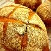 ハードなパン好きだわぁ♪の画像