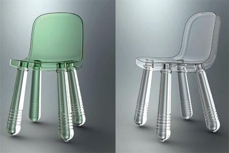 牛乳パック椅子の作り方とカバーの張り方(六角 …