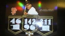nash69のMLBトレーディングカード開封結果と野球観戦報告-2010ttoc