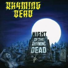 RHYMING DEADMAN WORLD