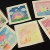 明日は、阪急服部のイベントで「まきまき会」しますの画像