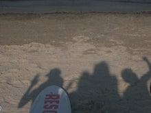 N.Y.に恋して☆-beach at NY