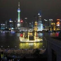 これが上海というとこ…