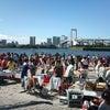 第4回水辺フェスタ・ボートレース大会は、見事、港南のV2!!の画像