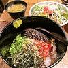 ランチから桜肉(馬肉)!女性限定デザート付き!!/モテなしの画像