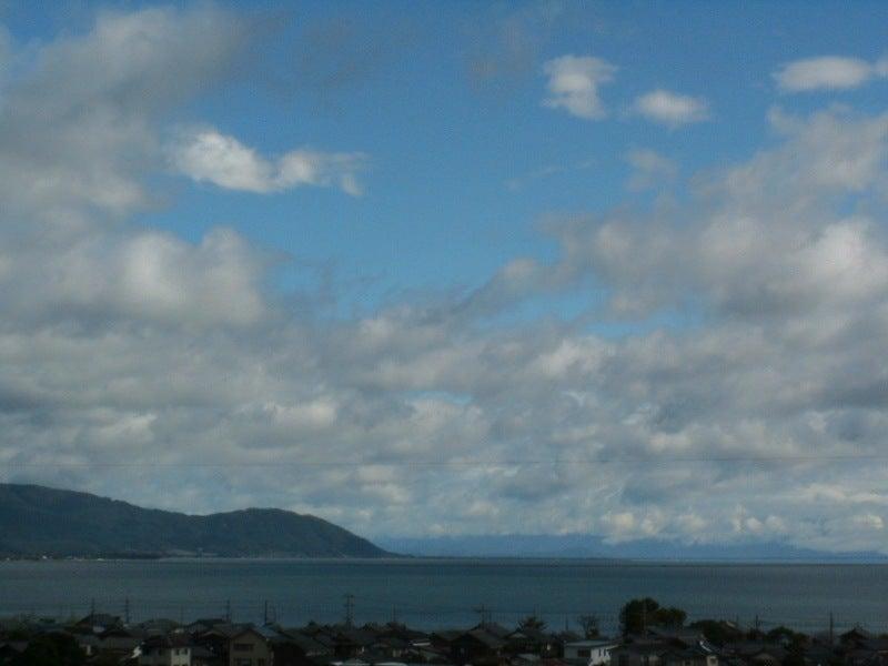 おまけ道@琵琶湖畔で実家生活♪ポテチンっ♪-0928