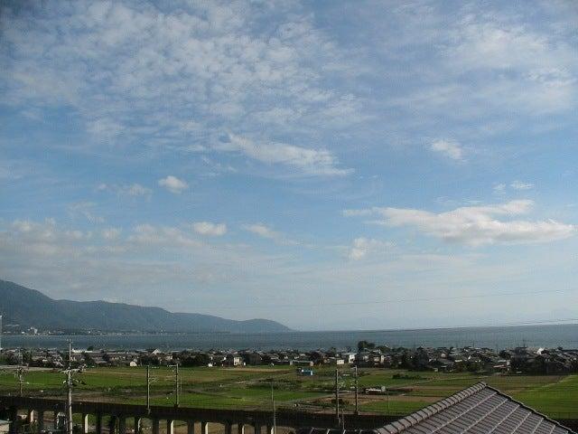 おまけ道@琵琶湖畔で実家生活♪ポテチンっ♪-0929