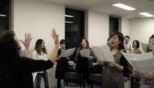 Radish Choir ワークショップ