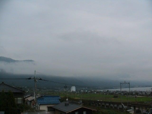 おまけ道@琵琶湖畔で実家生活♪ポテチンっ♪-0930