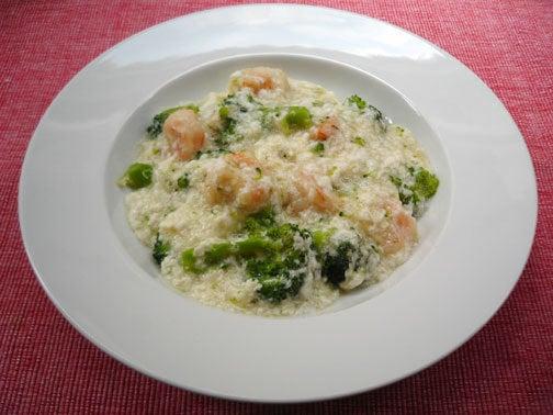 ひよこ食堂-えびとブロッコリーのふんわり炒め02