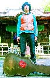 $sinjukujamのブログ-Ken South Rock!!!!!