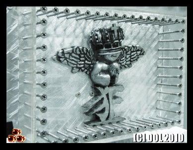 囚人銅鑼輝303逃亡黒白書◆since20100707-ent
