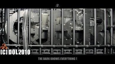 囚人銅鑼輝303逃亡黒白書◆since20100707-gig3