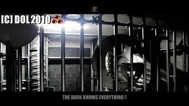 囚人銅鑼輝303逃亡黒白書◆since20100707-gig5