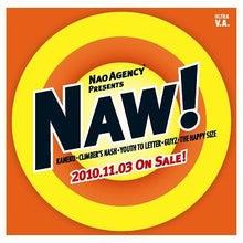 $N.A.O NEWS BLOG!!!