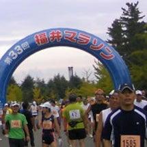 福井マラソン