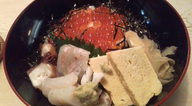 ルアマガムービースタッフブログ-いくら丼