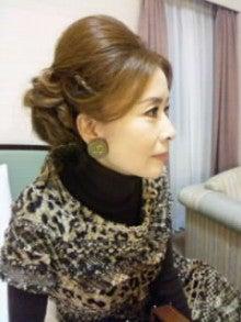 ルミ子 髪型 小柳