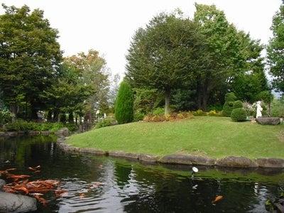 ローフード&マクロビオティックで美味しい生活♪-勝沼ハーブ庭園