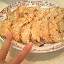餃子の王将なぅ!