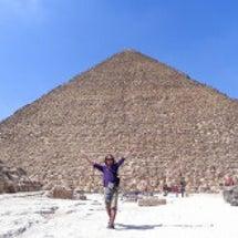 エジプト!そりゃ、あ…
