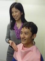 モテ塾の浩子先生のブログ-20101009_yoshimaru_satsuei01