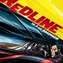 映画『REDLINE…