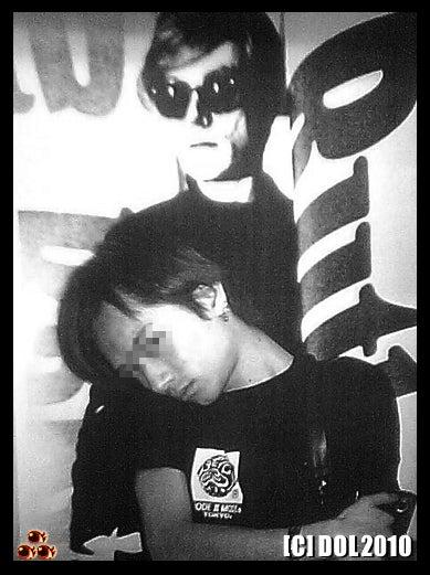 囚人銅鑼輝303逃亡黒白書◆since20100707-billy3