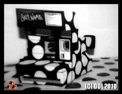 囚人銅鑼輝303逃亡黒白書◆since20100707-billy1