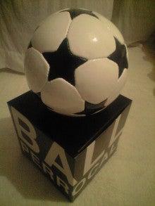 ダダブログ-ボール