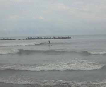 東京発~手ぶらで誰でも1からサーフィン!キィオラ サーフスクール&アドベンチャー ブログ-201010131518000.jpg