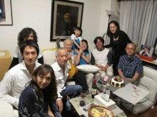 川添陽子B'Day PARTY! | 川添象郎オフィシャルブログ