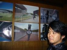 街じゅうアートin北九州2010スタッフブログ-宮原酒店作品
