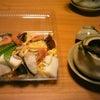 岡山 祭りずしの画像