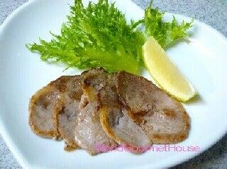 世界美食家見聞録-イベリコ豚焼肉用