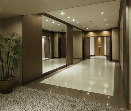 長谷建築設計事務所のスタッフブログ-チャペルエントランス