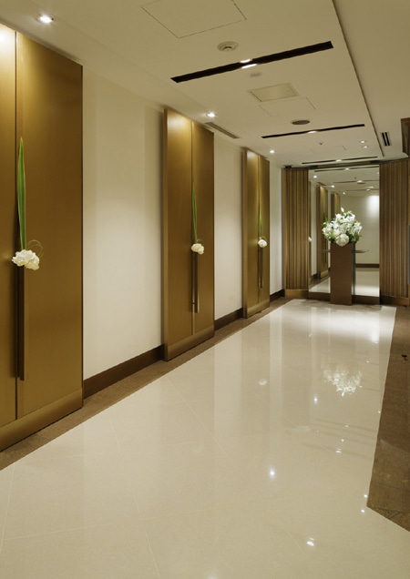 長谷建築設計事務所のスタッフブログ-チャペル前室