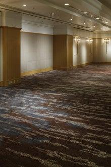 長谷建築設計事務所のスタッフブログ-宴会場「清流」
