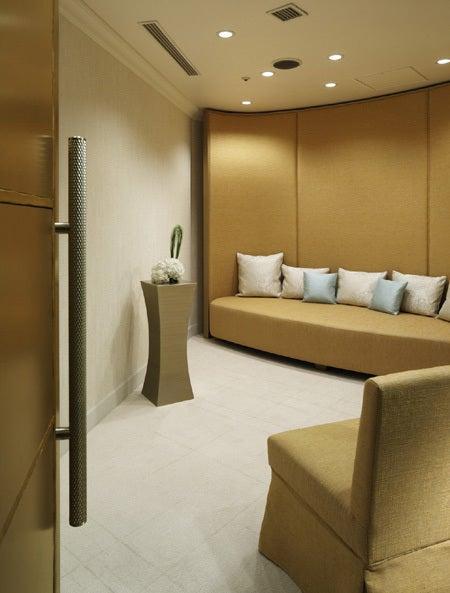 長谷建築設計事務所のスタッフブログ-花嫁控室