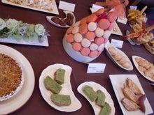 AKIの思いつき・気まぐれDIARY-お菓子展